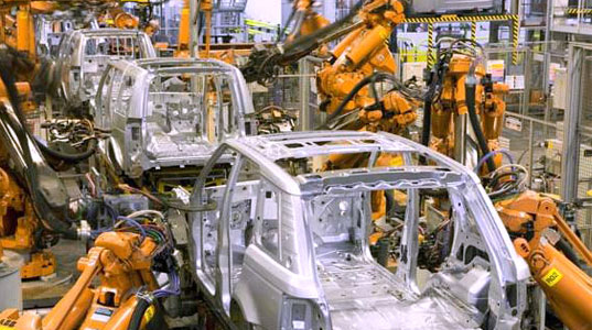 Greening Supply Chains in the Thai Auto and Automotive Parts Industries