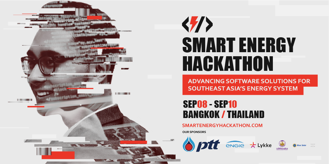 Bangkok Hackathon to save Southeast Asia's energy system