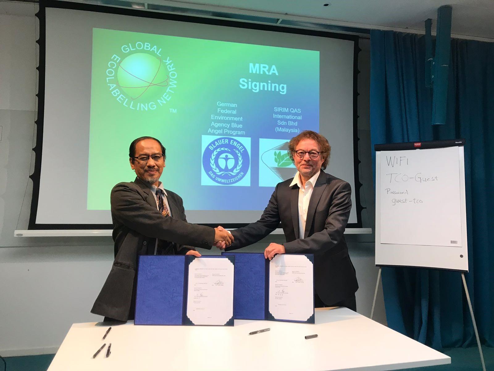 Cooperation between GIZ Thailand and GEN