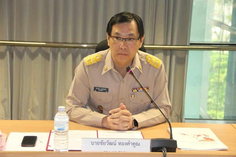 Thailand to Develop and Improve MRV System for Transport Sector