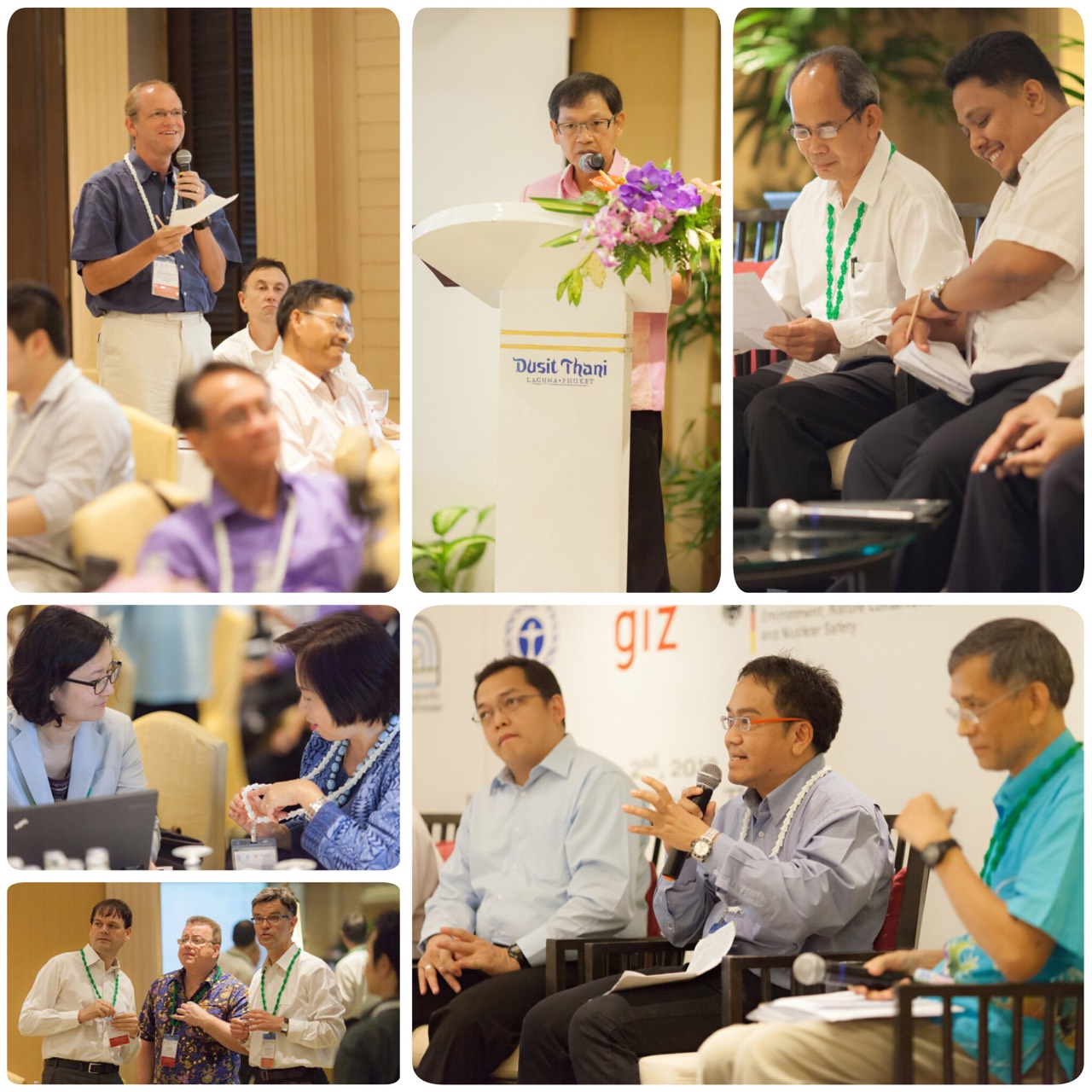 Regional Networking Workshop on Green Public Procurement and Eco-labelling