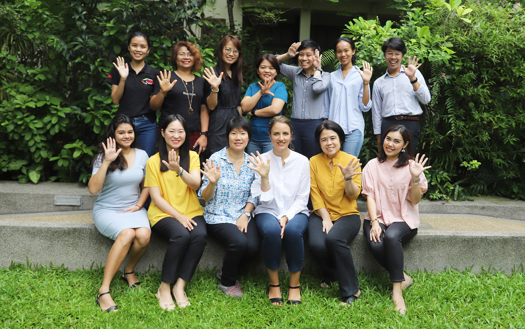 GIZ Thailand pushes for environmentally friendly procurement