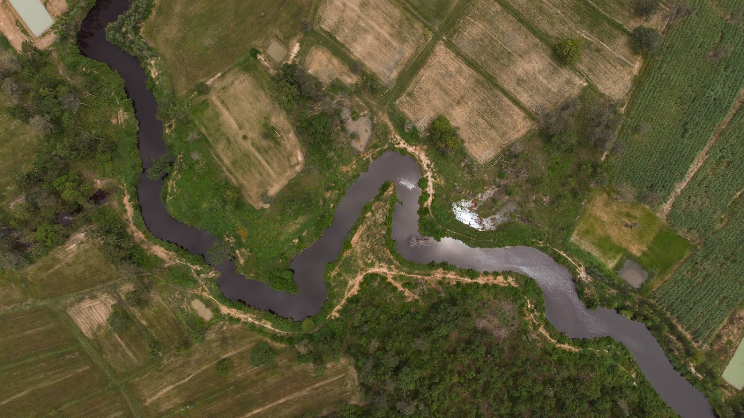 Thailand stimulates know-how for climate-resilience in river basins